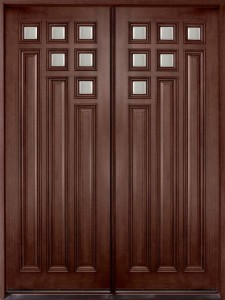 solid-wood-entry-doors-modern-style-tress-woods-modern-front-door